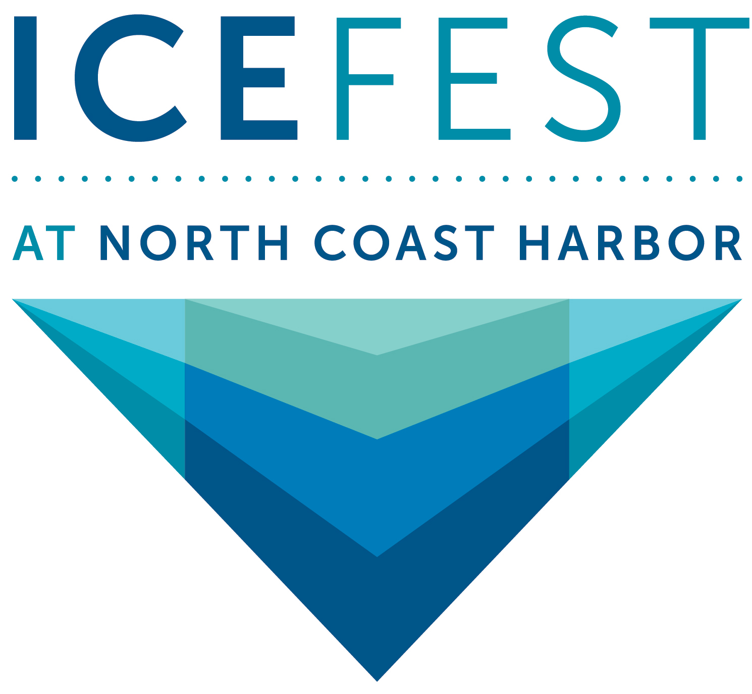 Ice Fest at North Coast Harbor