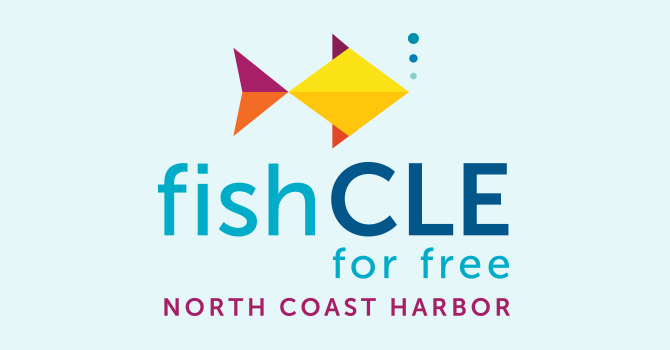 Fish CLE for Free