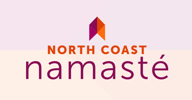 North Coast Namasté