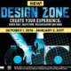 GLSC Feature Exhibit: Design Zone