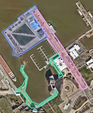 North Coast Harbor Improvement Plan RFP